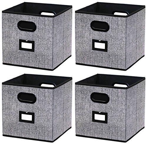 The 8 best closet organization with bins
