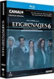 Engrenages - Saison 6 [Francia] [Blu-ray]