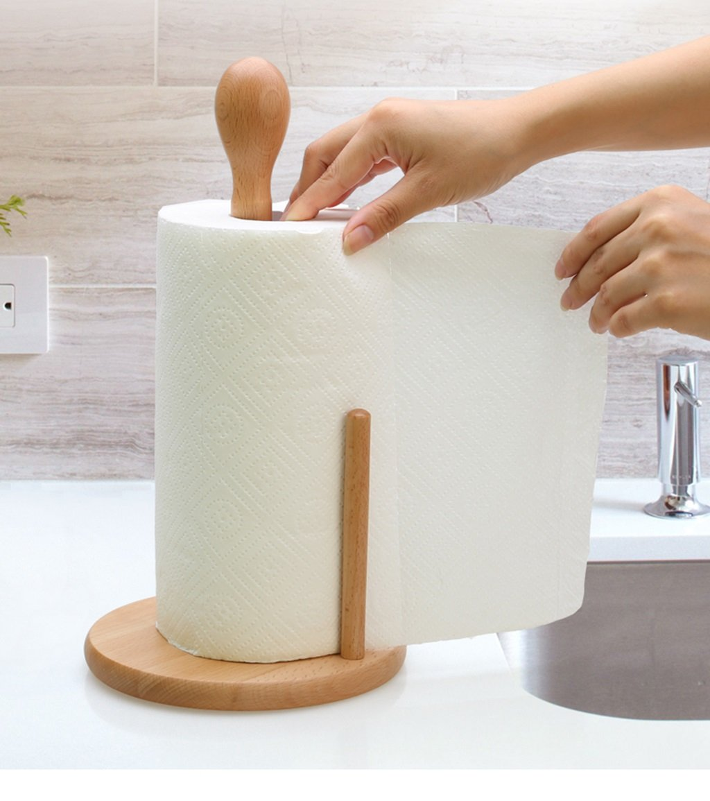 Unbekannt Küche Papier Handtuchständer Kreative Küche Roll ...