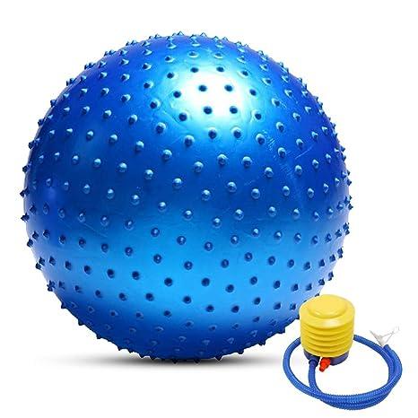 Lixada - Pelota para Yoga y Pilates (55 cm, 65 cm, 75 cm ...