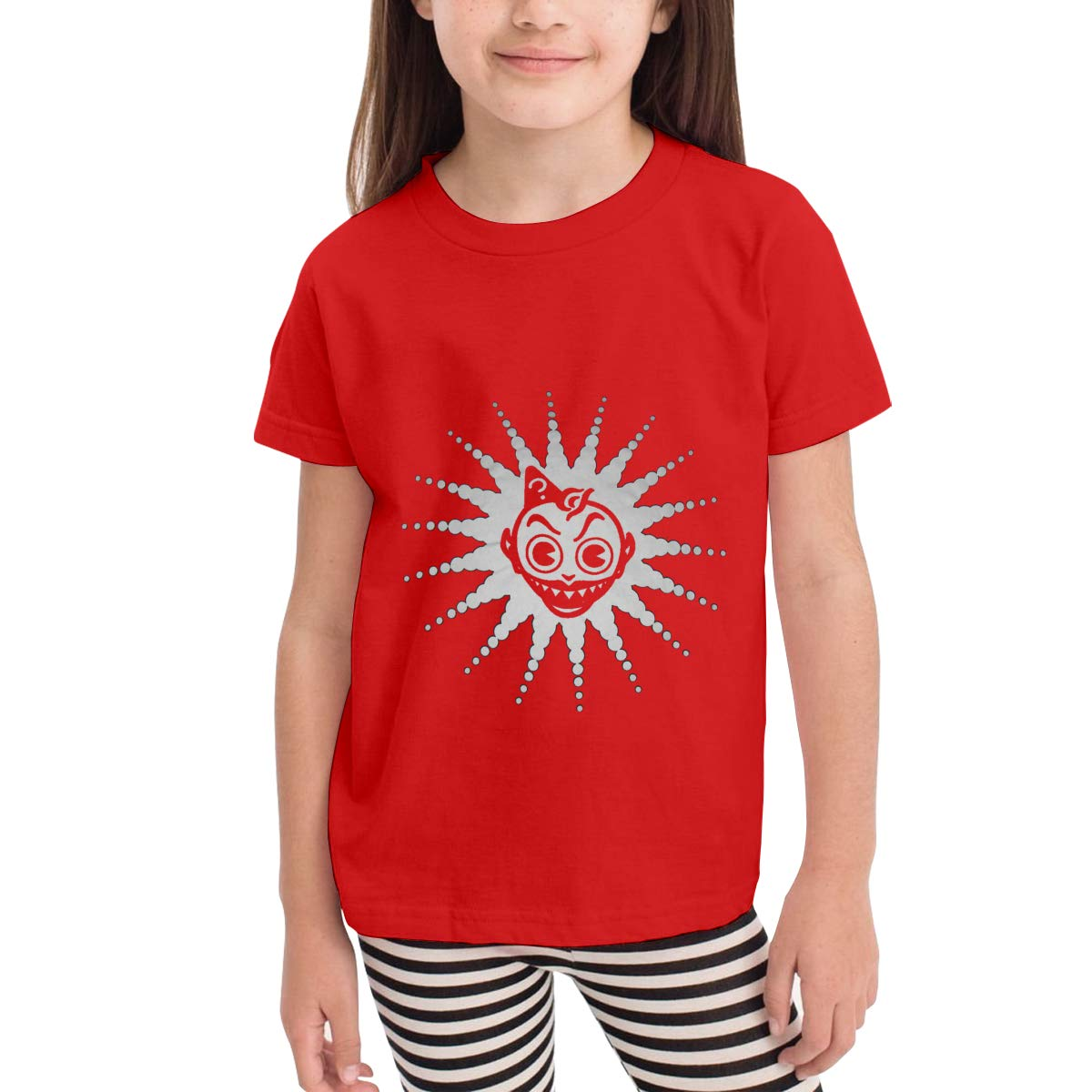 Onlybabycare Jesus Jones 100/% Cotton Toddler Baby Boys Girls Kids Short Sleeve T Shirt Top Tee Clothes 2-6 T