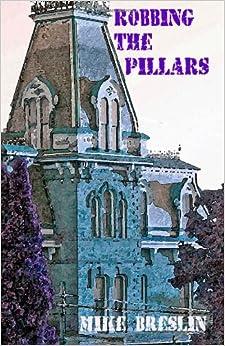 Book Robbing the Pillars