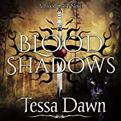 Blood Shadows: Blood Curse Series, Book 4 | Tessa Dawn