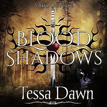 Amazon.com: Blood Shadows: Blood Curse Series, Book 4 (Audible Audio Edition): Tessa Dawn, Eric