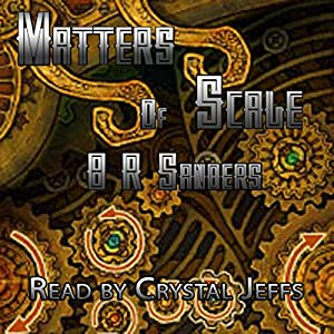 Matters of Scale Audiobook