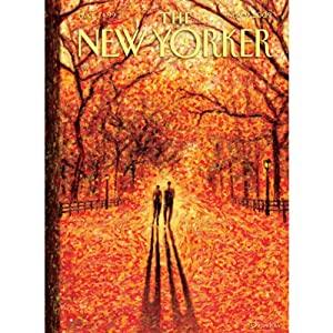 The New Yorker, November 9, 2009 (Alec Wilkinson, Dana Goodyear, Elizabeth Kolbert) Periodical