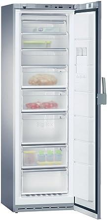 Siemens GS32NA92 - Congelador (Vertical, 247 L, 20 kg/24h ...