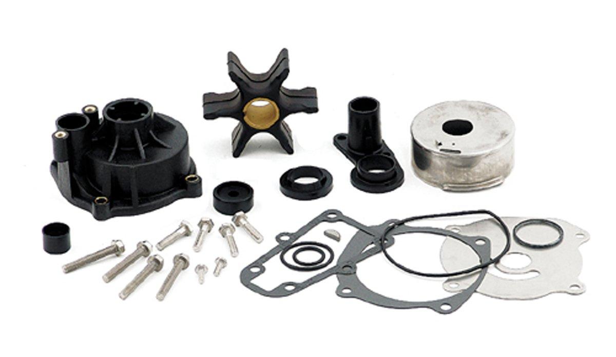 Johnson Evinrude Impeller Complete Kit 140 Hp 1977-1978 WSM 750-254 OEM# 395073
