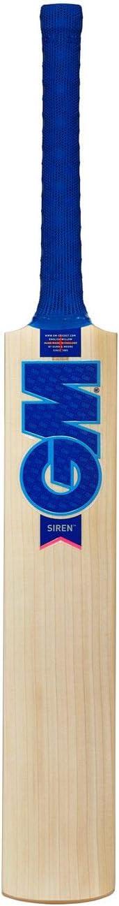 Gunn /& Moore Unisex-Youth Siren Dxm Original Cricket Bat