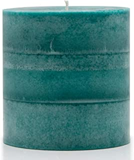 product image for Wicks N More Persian Turquoise Scented Candles (4x4)