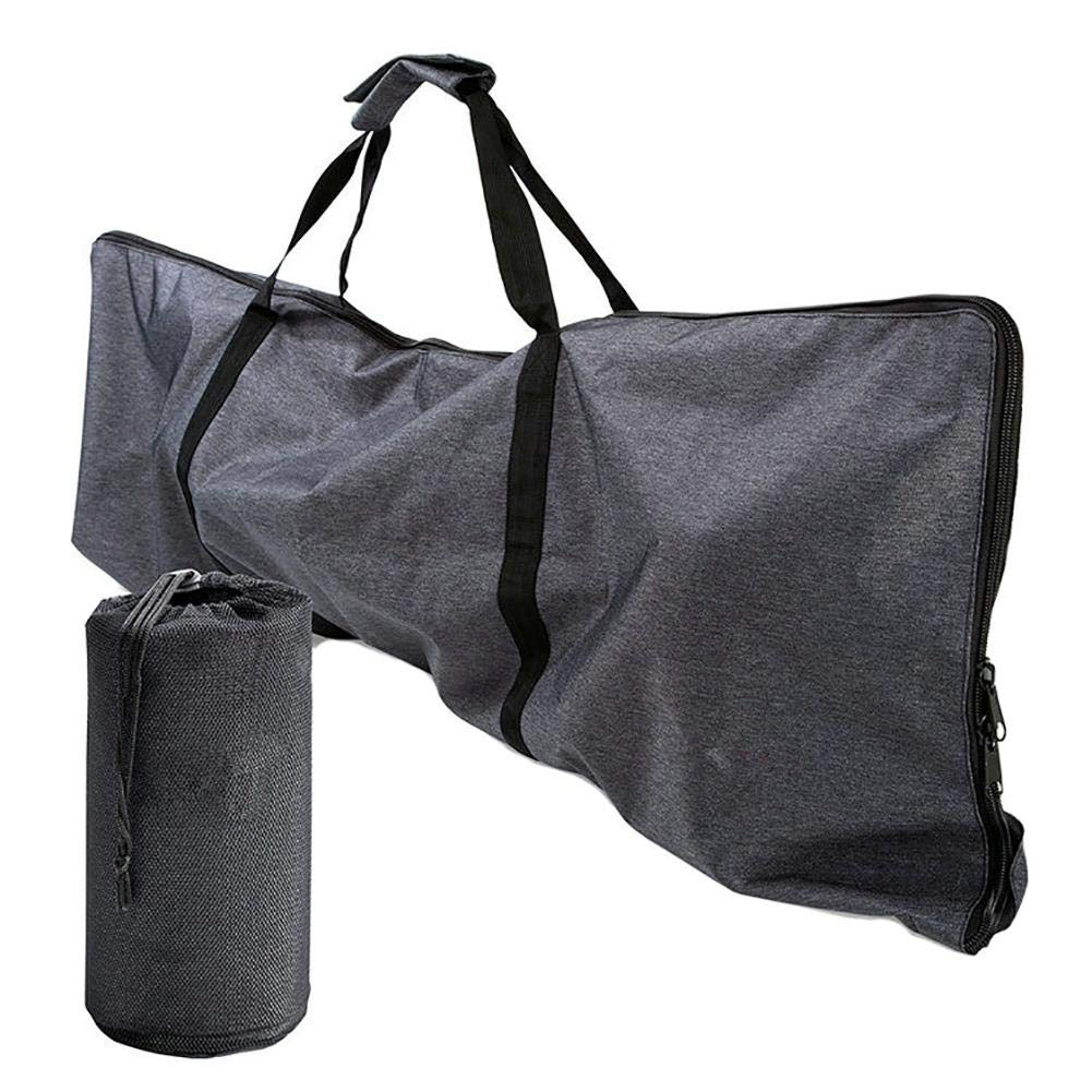 Johlycao Stroller Storage Bag Storage Bag Portable Picnic Mat with Large Capacity Fit for All Kinds of Stroller to Place Kid's and Mothers's Supplies
