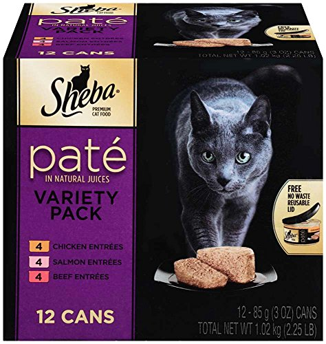 PREMIUM Natural Variety Wet Food product image
