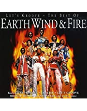 Let'S Groove - The Best Of Earth, Wind &