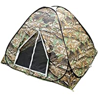 BZTANG Explorer Outdoors 3-4 Persons Camouflage Camping...