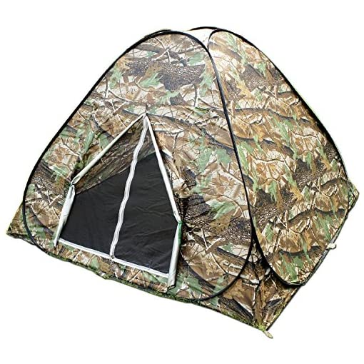 BZTANG-Explorer-Outdoors-3-4-Persons-Camouflage-Camping-Hiking-Easy-Setup-Instant-Pop-up-Tent