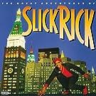 The Great Adventures Of Slick Rick [LP][Explicit]
