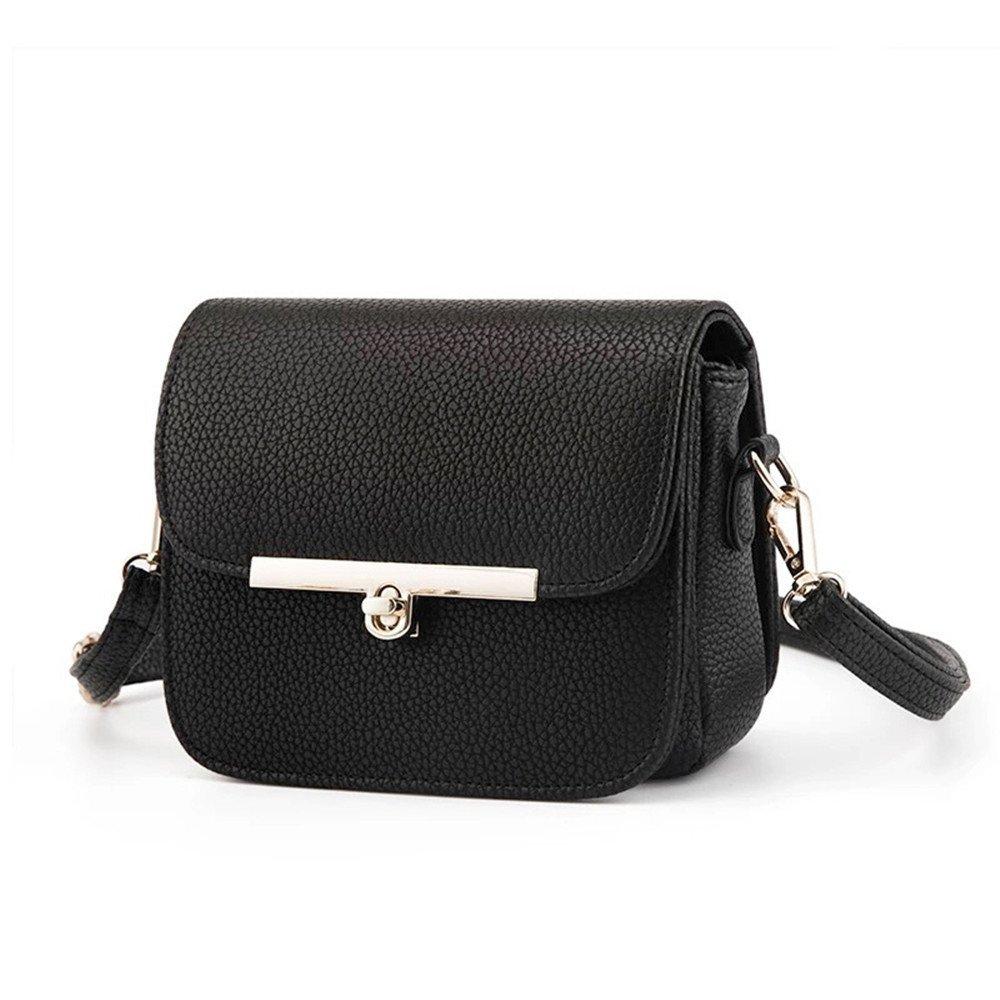 Retro - - - einfache tasche, mini - party - tasche, schulter - messenger - bag,schwarz B07C24NRH1 Umhngetaschen Zu einem erschwinglichen Preis 354ed7