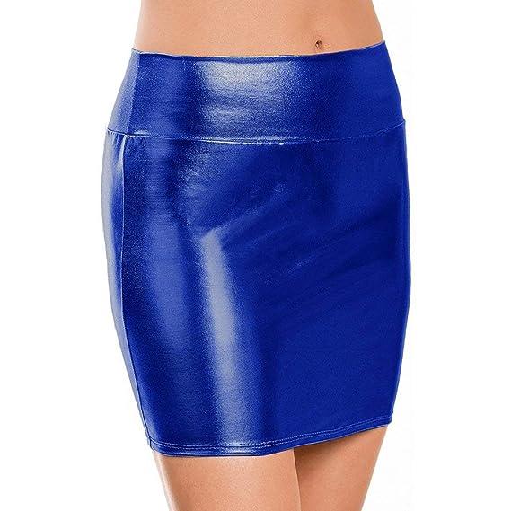 Faldas para Mujer Casual Moda De Verano Falda para Mode De Marca ...