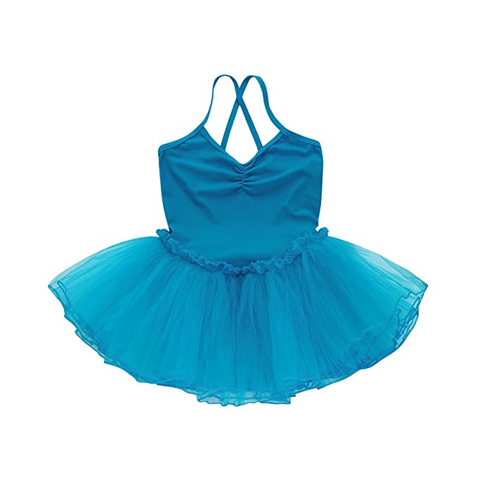 001184f2e Zerototens Girl Ballet Dress