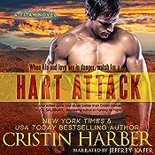 Hart Attack: Titan, Book 7 | Cristin Harber