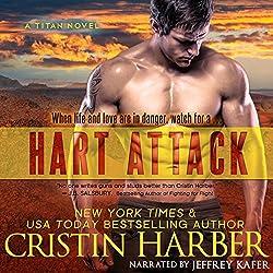 Hart Attack: Titan, Book 7