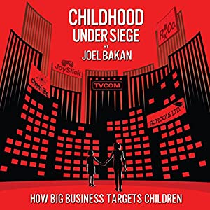 Childhood Under Siege Audiobook
