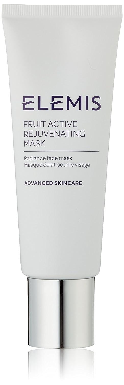 Elemis Fruit Active Rejuvenating Mask, Radiance Boosting Mask, 75 ml ELEMIS-002832