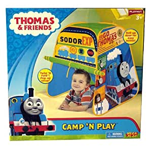 games to play in a tent with friends
