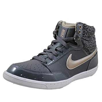 100% authentic 681f1 3f457 Nike Double Team LT Hi Sneaker Damen