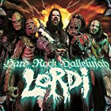 Hard Rock Hallelujah (Eurovicious Radio Edit) music