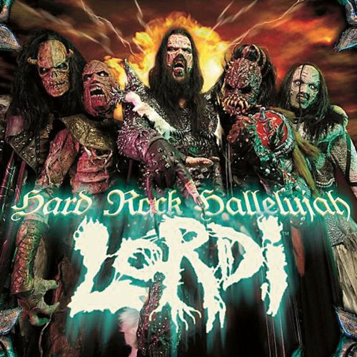 album lordi