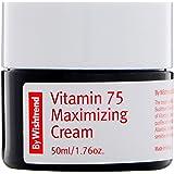 [BY WISHTREND]ビタミン75 マキシマイジング クリーム, Vitamin 75 Maximizing Cream [並行輸入品]