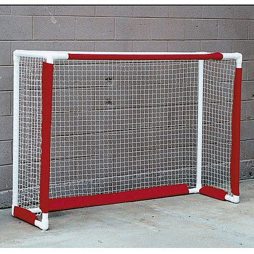 - Soccer/Hockey Goal -   4'H x 6'W x 18