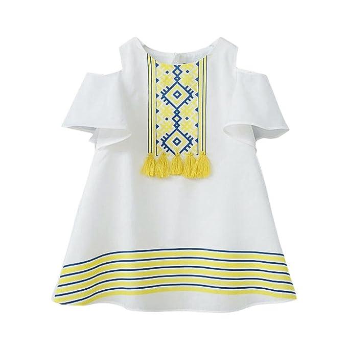 Amazon.com: Nevera vestido para Bebé, 2018 ¡Venta caliente ...