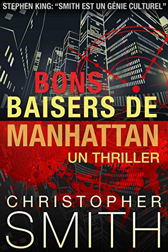 Bons Baisers de Manhattan (5ème Avenue series t. 3) (French Edition)