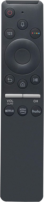 BN59-01312G Replace Remote Control Compatible with Samsung TV UN49RU8000FXZA UN55RU8000FXZA UN65RU8000FXZA UN75RU8000FXZA UN82RU8000FXZA UN85RU8000FXZA QN32Q50RAFXZA UN49RU8000FXZC UN50RU740DFXA