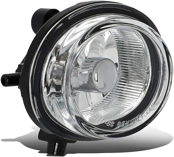 Halogen Headlight Headlamp Light Lamp Right Passenger RH for 07-09 Mazda CX-7