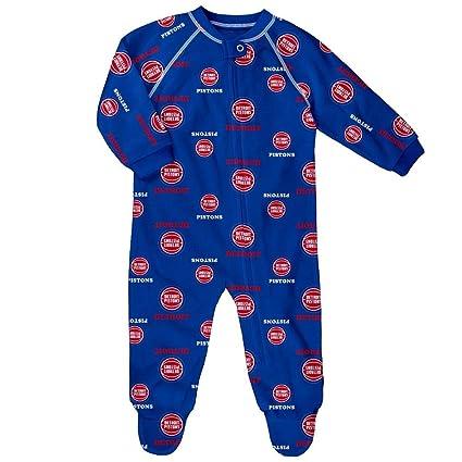 Amazon com: Outerstuff Infant/Toddler Detroit Pistons
