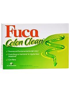 Aquilea FUCA COLON CLEAN 30 COMP