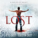 Lost (House of Night Other World series, Book 2)