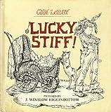 Lucky Stiff!, Gen LeRoy, 0070372039