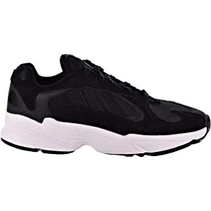 wide varieties outlet best selling Amazon.com | adidas Yung-1 Shoes Men's, White, Size 7 ...