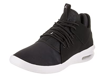 2b3b7827eee3 Image Unavailable. Image not available for. Color  Jordan Mens AIR First Class  Black ...