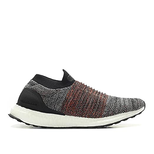 6bca7651e Amazon.com | Adidas Originals Ultraboost Laceless | Road Running
