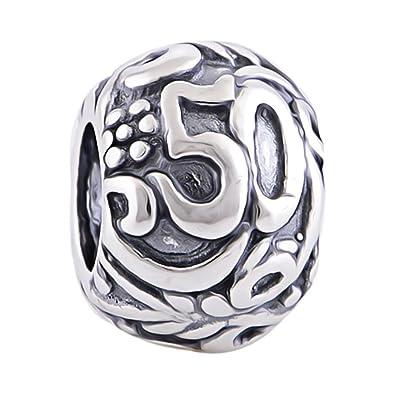 pandora compleanno 50 anni