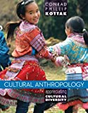 Cultural Anthropology 15e with Connect Plus, Conrad Kottak, 1259115771