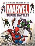 Marvel Ultimate Sticker - Book 2 (Ultimate Stickers)