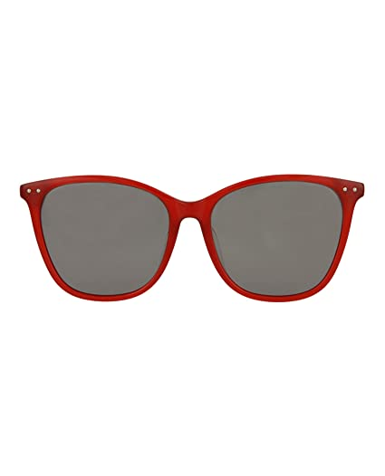 364a7444d76 Image Unavailable. Image not available for. Color  Bottega Veneta Womens  Cat Eye Sunglasses ...