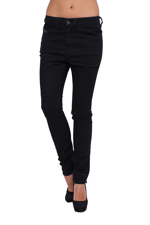 DIESEL - Women's Jeans STRECHIC 8Z1 - Super Slim - Low Crotch - Stretch