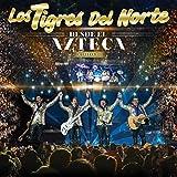 Desde El Azteca [CD/DVD Combo]